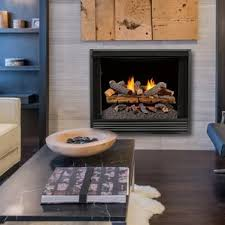 Converting A Wood Fireplace To Gas by Fireplace Log Sets You U0027ll Love Wayfair