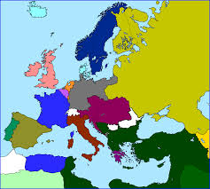 Map Request All The Otl Maps From 500 Ce To 2007 Page 29 Alternate History