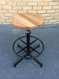 Vintage Industrial Bar Stool 449 Best Bar Stools Images On Pinterest Bar Stools Vintage
