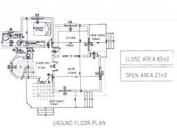Ground Floor Plan Marlborough Ground Floor Plan