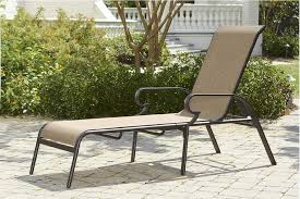 Patio Furniture Long Beach by Long Beach Chaise Lounge The Outdoor Patio Store