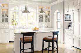 Small White Kitchen Small Kitchen Home