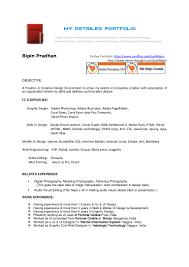 Ux Designer Resume Sample by Bipin Pradhan Ux U0026 Ui Designer