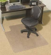 Computer Desk Floor Mats Chair Mats 72 X 72 Without Lip For Carpeted Floors