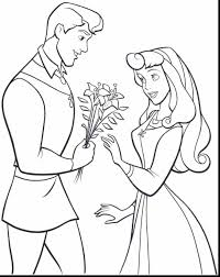 magnificent sleeping beauty fairies coloring pages with sleeping