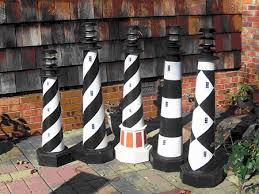 lighthouse yard ornaments website design mooresville