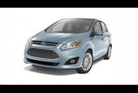 2013 ford c max energi test drive and review big tech small package