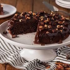dark chocolate whiskey cake metro
