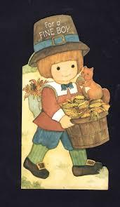 vintage thanksgiving clipart 94 best retro thanksgiving cards images on pinterest vintage