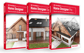 Home Designer Pro Elecosoft Releases New 3d Architect Home Designer Products