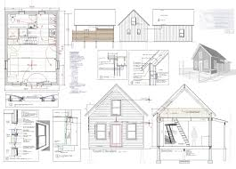 House Plan Floor House Drawing by Best 25 Mini House Plans Ideas On Pinterest Tiny House Plans