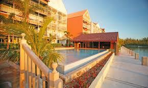 bahamas vacation with airfare from vacation express groupon