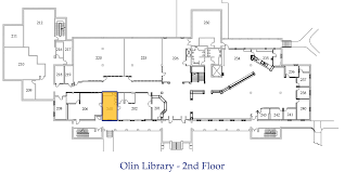 find a room in the library request forms olin library