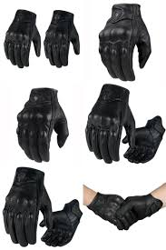 winter motocross gloves visit to buy motorcycle gloves retro pursuit icon perforated real