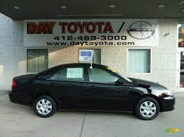 2002 black toyota camry le 55018879 photo 6 gtcarlot com car
