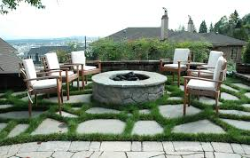 Firepit Patio Brick Pit Ideas Patio Design Idea And Decorations