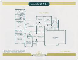 lisa a b and c 2 325 sq ft crestview builders floor plans