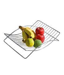 neff kitchens stainless steel fruit basket buy online at best