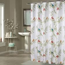 Bird Print Curtain Fabric Discount Layers Curtains 2017 Layers Curtains On Sale At Dhgate Com