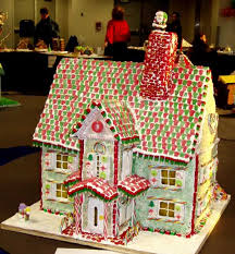 gingerbread house home decorating ideas 2016 2017