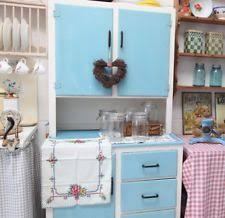 Vintage Blue Cabinets Blue Cabinets And Cupboards Ebay