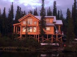 win a alaska dream vacation to our cabin ana white woodworking