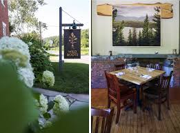 Walk Into Dining Room From Front Door Ultra Local Ultra Delicious Wild Roots Jackson House