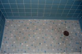 Bathroom Floor Tile Ideas For Small Bathrooms by Flooring Literarywondrous Shower Floor Ideas Picture Design