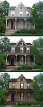 184 best old house restorations historic paint colors home