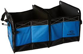 subaru amazon com genuine subaru soa567t100 cargo organizer automotive