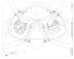 Airport Terminal Floor Plans by A New Life For Twa Terminal Metalocus