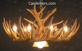 Authentic Antler Chandelier Antler Chandeliers Whitetail 12 Cast Cascade Antler Chandelier W
