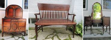 Antique Wooden Bench For Sale by Antique Store Ontario Niagara Antiques Antiques For Sale