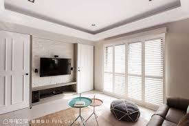 amenagement cuisine ferm馥 黃鈴芳 室內設計 玩顏色 大膽且隨興的搭配藝術 幸福空間 華人