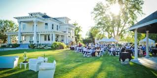 Backyard Wedding Locations The Moore Mansion Weddings Get Prices For Wedding Venues In Wa