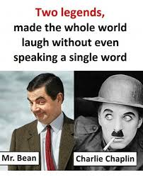 Meme Bean - two legends made the whole world laugh without even speaking a