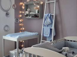 aménagement chambre bébé recup echelle deco chambre bebe tricot babies