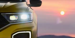 2018 volkswagen t roc teased inside and out the torque report