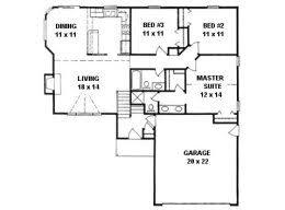 House Plans 1200 Square Feet Beautifully Idea 1300 Square Foot House Plans 15 House Plans 1200