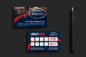 free car wash templates for photoshop u0026 illustrator brandpacks