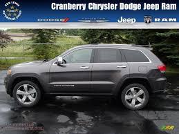 granite jeep grand cherokee 2014 jeep grand cherokee limited 4x4 in granite crystal metallic