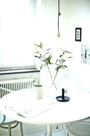 table de cuisine ronde blanche alinea table de cuisine alinea table de cuisine table de