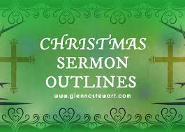 3 sermon outlines on god s greatest gift more
