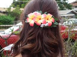 flower for hair welcome to hawai i hair accessories home of hawaii s finest