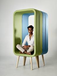 a highly unconventional chair design frame by ola giertz modern