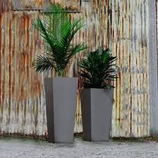 8 best metal planters canada images on pinterest metal planters