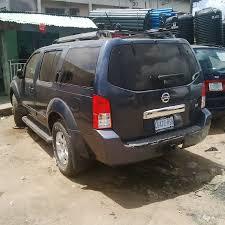 nissan pathfinder yahoo autos registered nissan pathfinder se first body 2006 n950 000 00