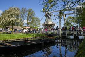 Where Is Holland On The Map Things To Do In Lisse Netherlands Tourism