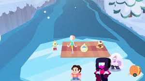 save the light game steven universe save the light review gamespot