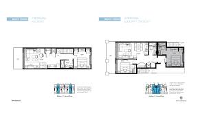 Boathouse Floor Plans Touchstone On Lake Muskoka Maziar Moini Broker Home Leader